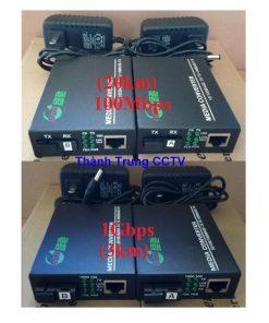 Converter quang 1 sợi