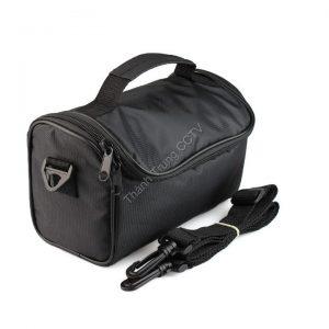 Túi chứa dụng cụ quang 2 ngăn