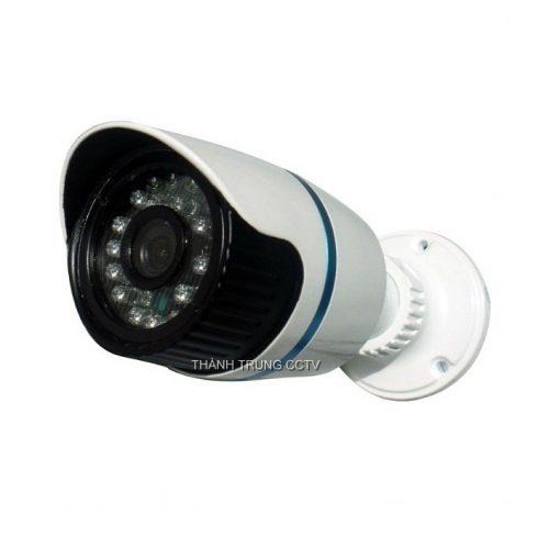 camera AHD 2.0Mp ngoài trời 8853C