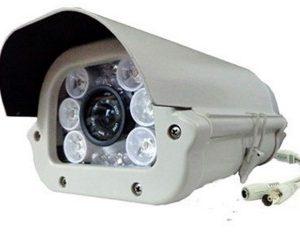 Camera AHD màu ban đêm