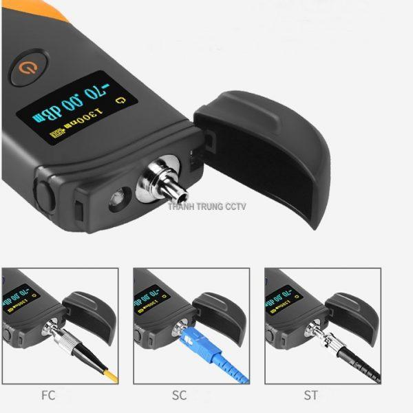 Máy đo công suất quang SGM50