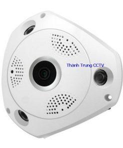 Camera IP 1.3Mp Fisheye 360 độ SE-VR360