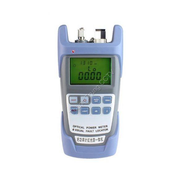Máy đo quang có đèn soi AUA9A