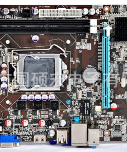 MainBoard H61 First Tech ( OEM của FOXCONN) mới 100%