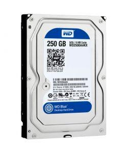 Ổ cứng Western 250GB