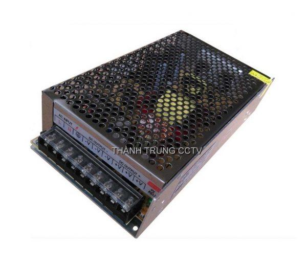 Nguồn tổ ong 24V-10A