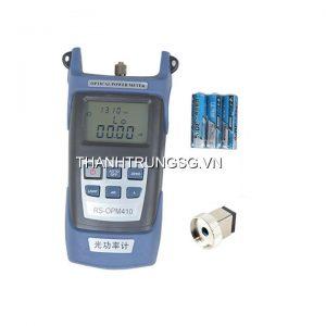Máy đo công suất quang OPM410