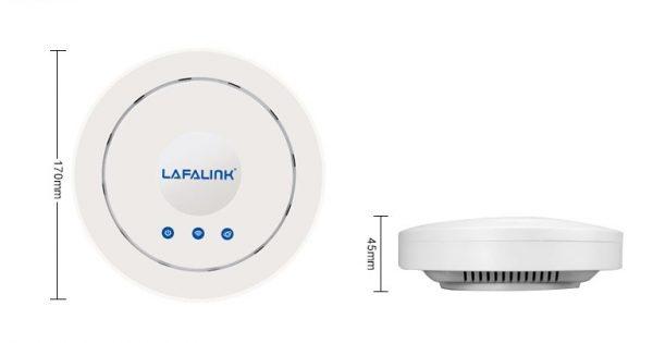 Access point Lafalink 9508 ốp trần chuyên dụng
