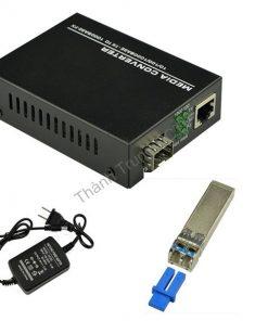 Converter SFP và Module quang 1310