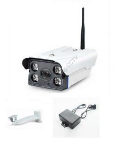 Camera wifi ngoài trời 1.0Mp C4-100