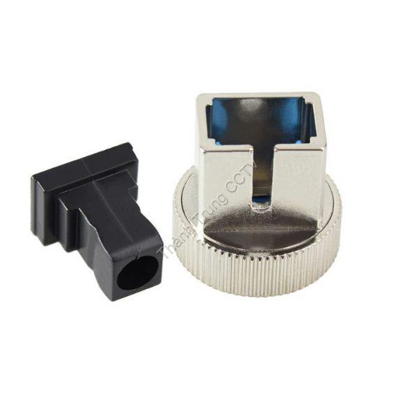 Đầu nối SC máy đo quang