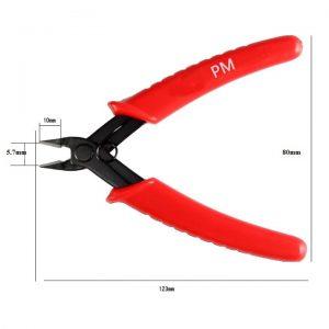 Kìm cắt chân linh kiện PM