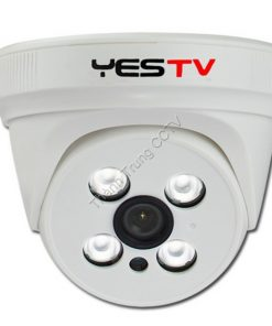 Camera IP dome 1.0Mp YES-8456