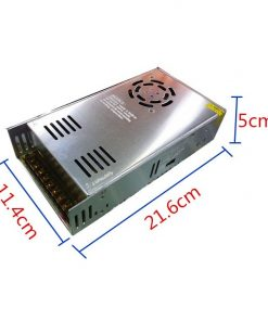 Nguồn tổ ong 24V20A 480W