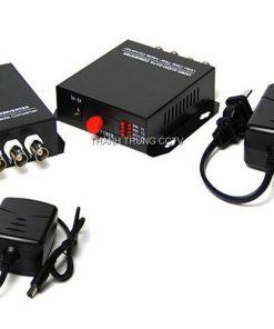 Chuyển quang camera 04 kênh 1.3Mp