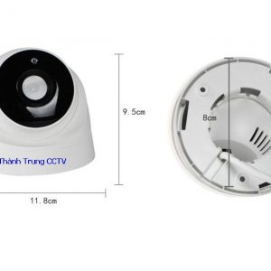 Camera IP 2.0Mp 8026C