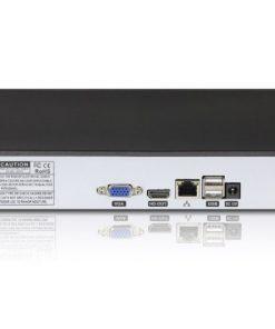 Đầu ghi camera IP 8 kênh 6808