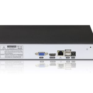 Đầu ghi camera IP 04 kênh 6804