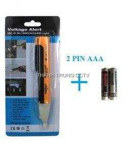 Bút thử điện thông minh AC90
