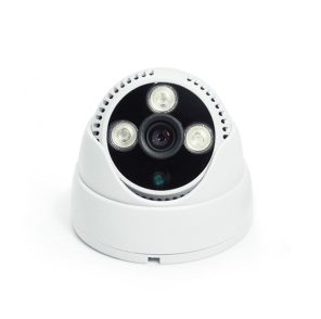 Camera dome AHD 1.0Mp