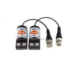 Balun camera 1080P dùng cho camera AHD/CVI/TVI
