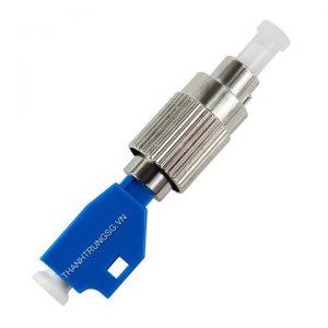 Đầu chuyển FC-LC bút soi và máy đo quang