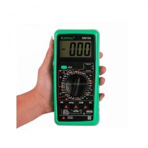 Đồng hồ đo VOM EM15A chất lượng cao