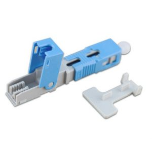 Đầu fast connector SC/UPC GQJ02