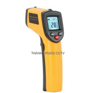 Súng đo nhiệt từ xa GT-320