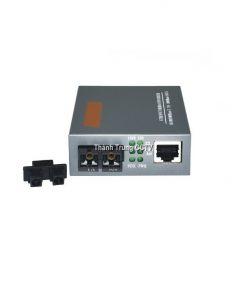 Converter single mode 2 cổng quang HTB-GM