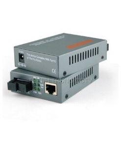 Converter single mode 1Gbps GS03