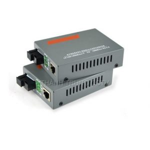 Converter single mode 1Gbps GS03