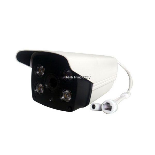 Camera IP 1.0Mp ngoài trời YX720
