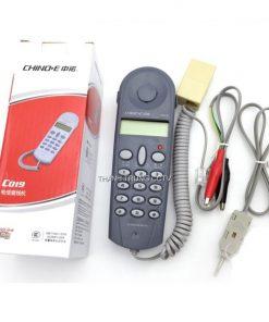 Thiết bị kiểm tra line điện thoại C019