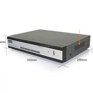 Đầu ghi camera IP 32 kênh 2.0Mp