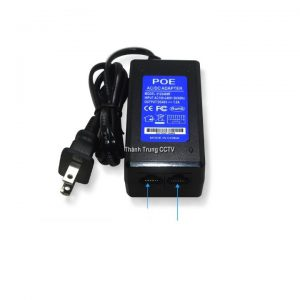 PoE Power Injector 48V GMY