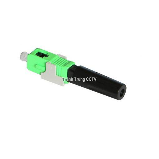 Đầu fast connect SC/APC Woji