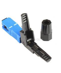 Đầu fast connector SC/UPC vỉ 10 cái