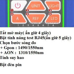 Máy đo quang đa năng SG86AN