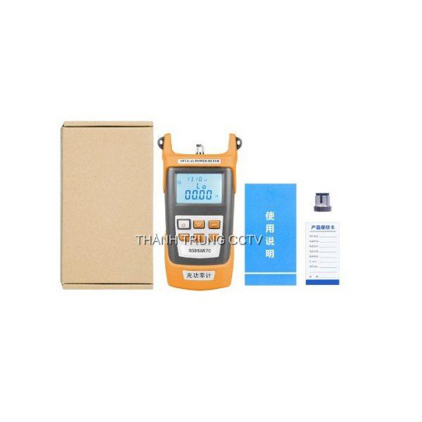 Máy đo công suất quang SG86AR