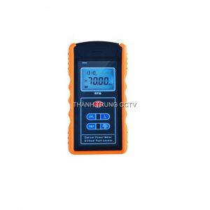 Máy đo quang có laser TL560