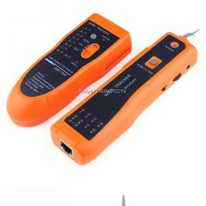 Bộ dò dây mạng và thoại XQ350