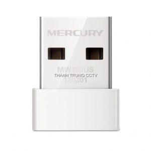USB wifi nano Mecury 150Mb