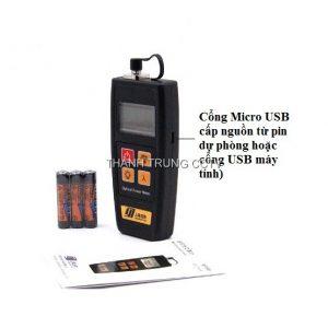 Máy đo quang Shanghai 350C
