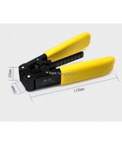 Kìm tách vỏ cáp quang ZTHK305