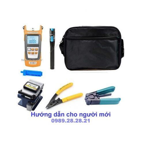Bộ dụng cụ thi công cáp quang SGL-01